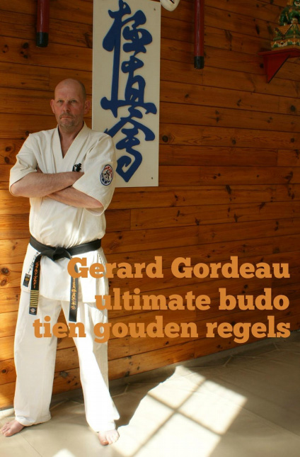 ultimate budo